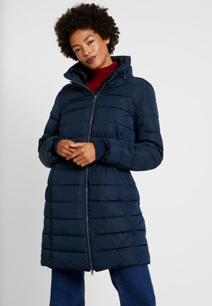 KAEAVAN OUTERWEAR - Winter coat - midnight marine