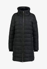 Kaffe - KAEAVAN OUTERWEAR - Winter coat - black deep - 5
