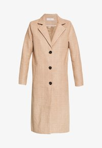 Kaffe - KATANNE COAT - Classic coat - tannin - 4