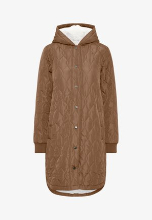KASALLE - Winter coat - brown