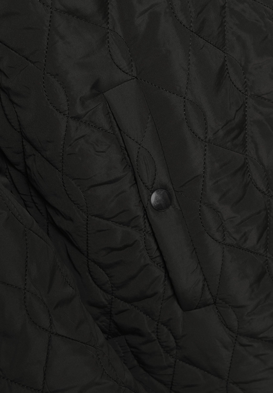 Kaffe Płaszcz zimowy - black