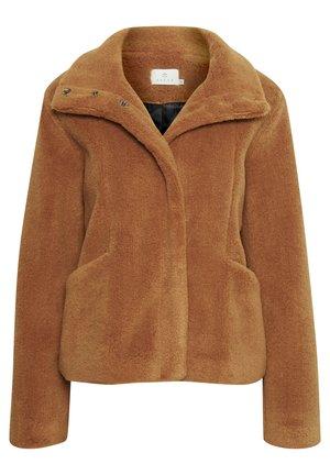 Veste d'hiver - brown