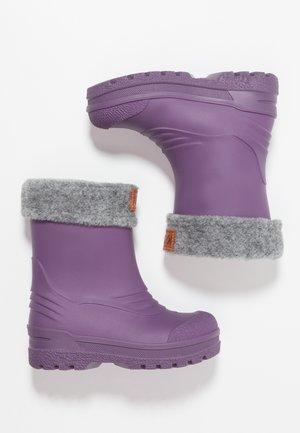 GIMO WP - Gummistövlar - purple