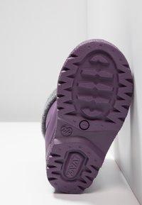 Kavat - GIMO WP - Gummistiefel - purple - 5