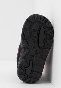 Kavat - FRÅNÖ WP - Winter boots - damson plum - 5