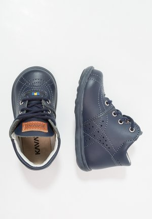 EDSBRO - Baby shoes - blue