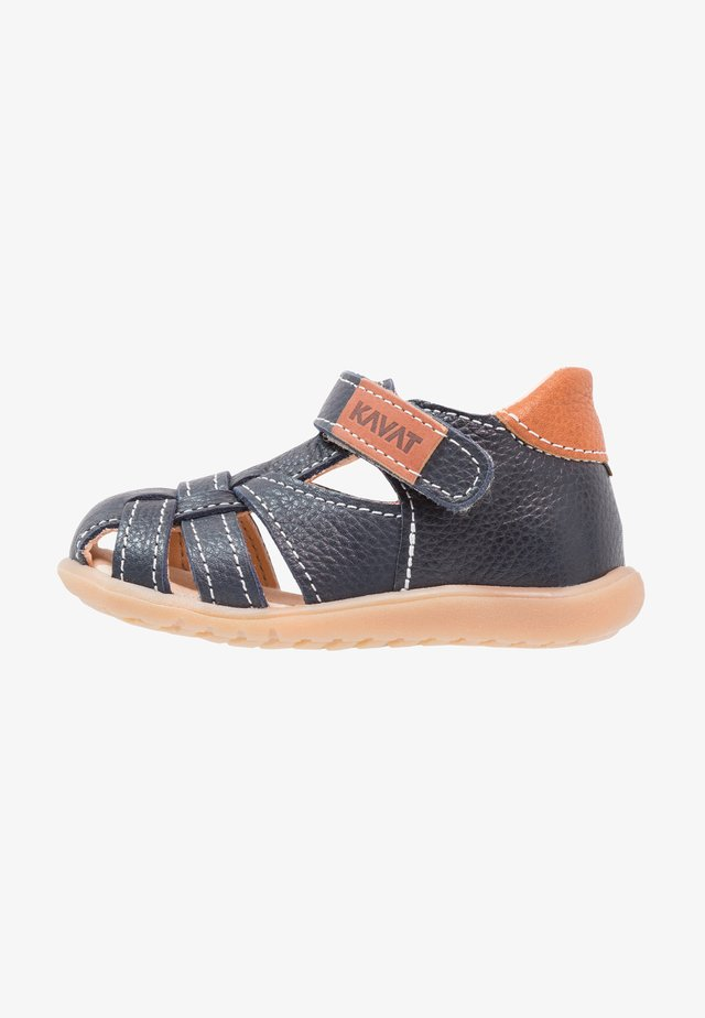 RULLSAND - Baby shoes - blue