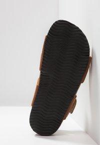Kavat - BOMHUS - Sandaler - light brown - 5