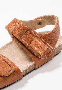 Kavat - BOMHUS - Sandaler - light brown - 2