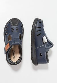 Kavat - MALERAS - Sandaler - blue - 0