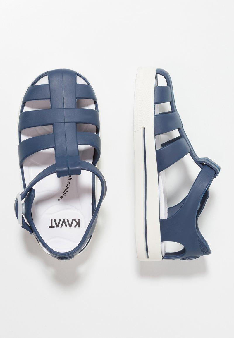 Kavat - WP - Pool slides - blue