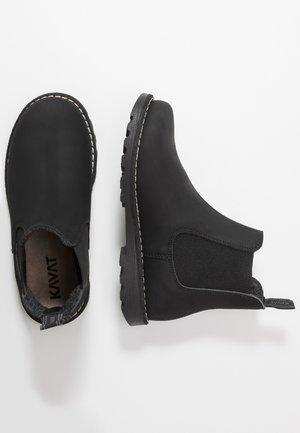 BODÅS - Stivaletti - black
