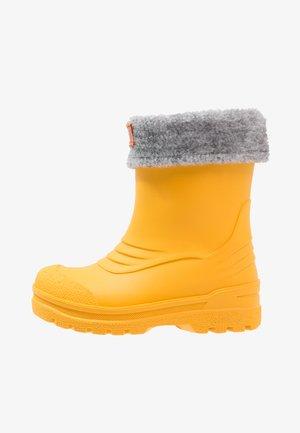 GIMO  - Kumisaappaat - yellow