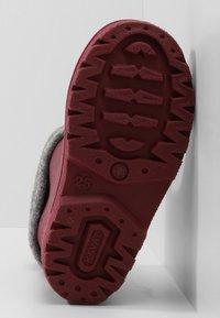 Kavat - GIMO  - Stivali di gomma - bordeaux - 5