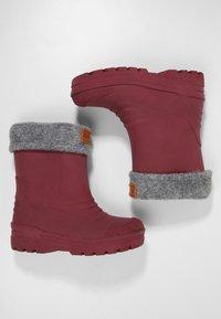Kavat - GIMO  - Stivali di gomma - bordeaux - 0