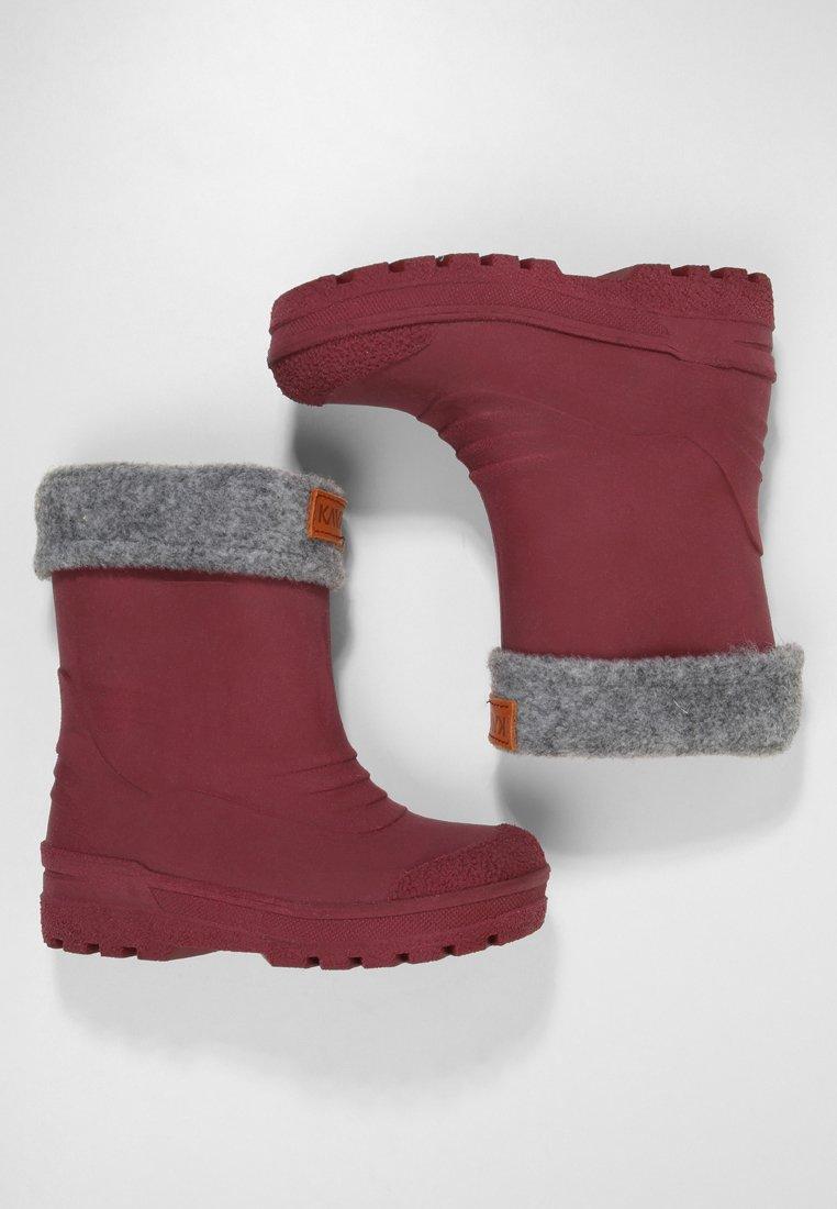 Kavat - GIMO  - Stivali di gomma - bordeaux