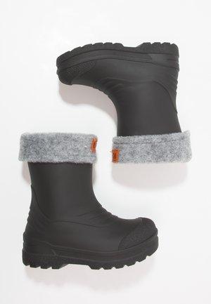 GIMO  - Bottes en caoutchouc - black