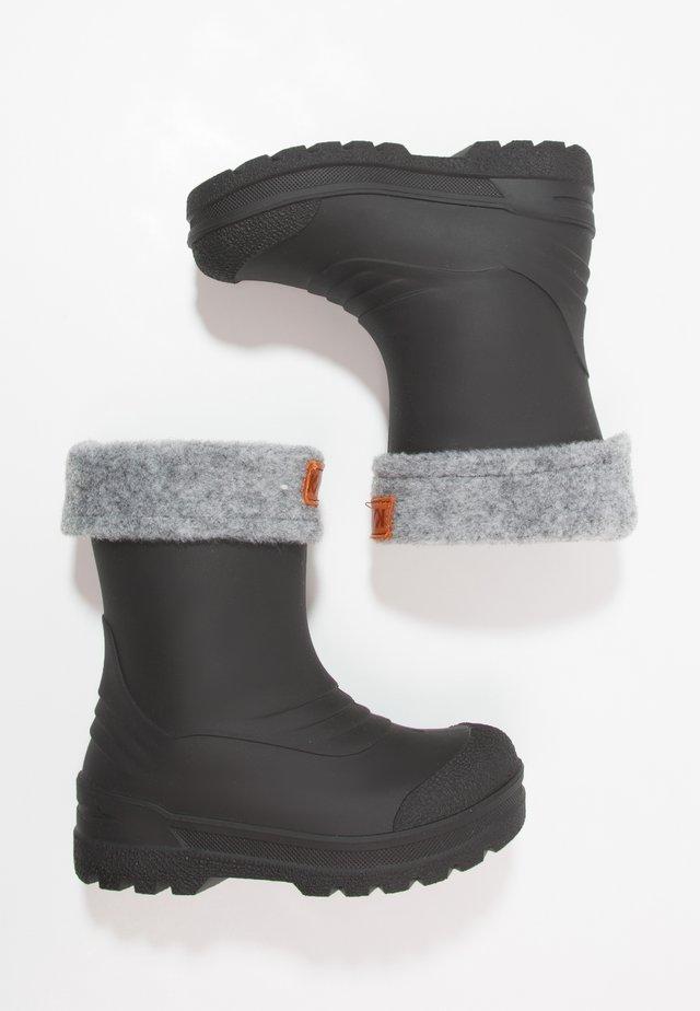 GIMO  - Stivali di gomma - black