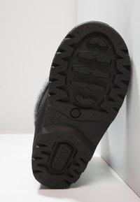 Kavat - GIMO  - Gummistövlar - black - 4