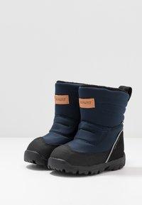 Kavat - VOXNA WP - Winter boots - navy - 3