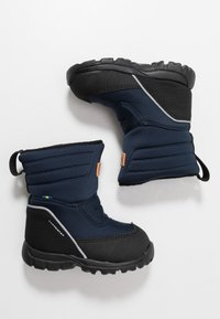 Kavat - VOXNA WP - Winter boots - navy - 0