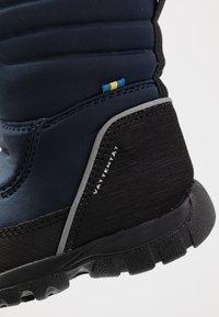 Kavat - VOXNA WP - Winter boots - navy - 2