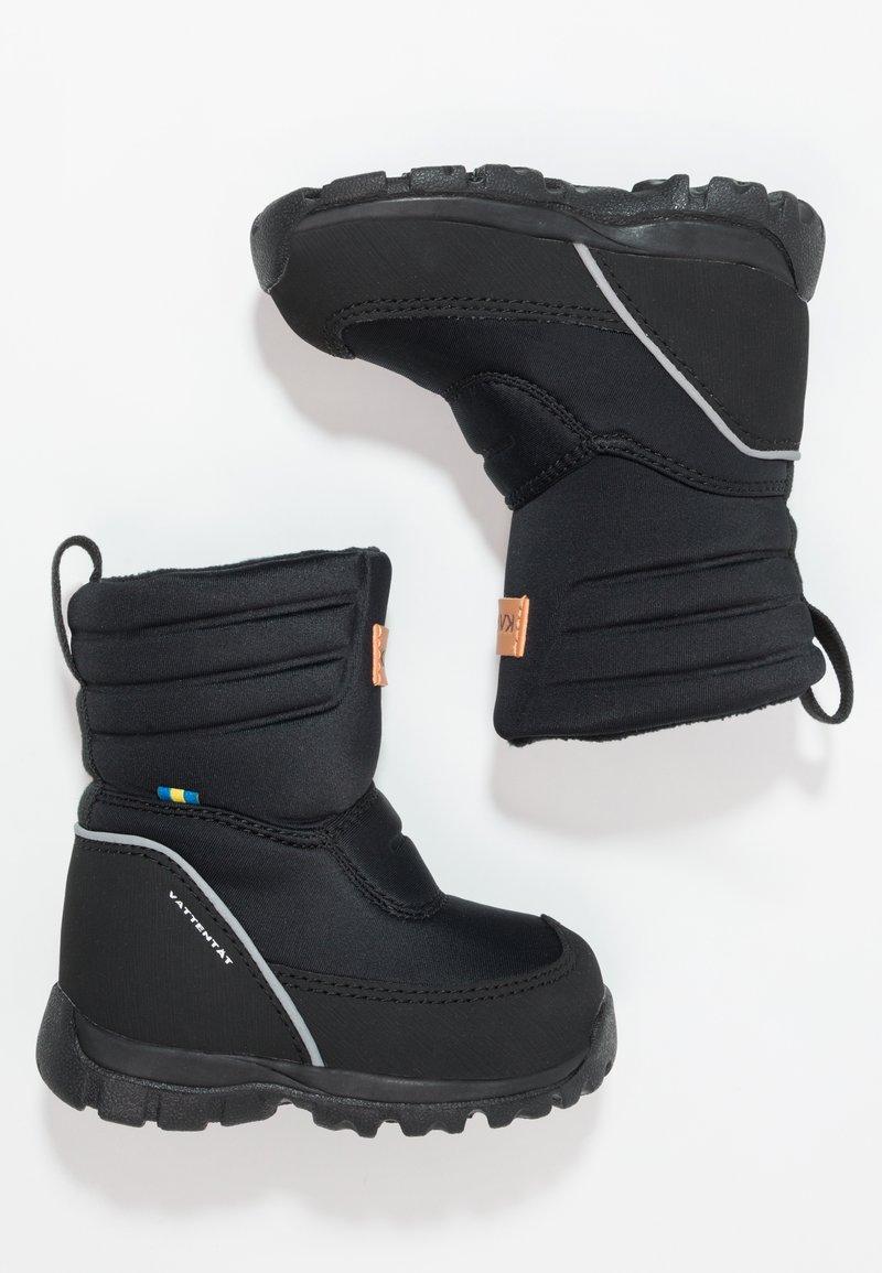 Kavat - VOXNA WP - Vinterstøvler - black