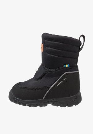 VOXNA WP - Bottes de neige - black