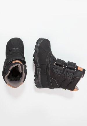 FRÅNÖ WP - Botas para la nieve - black
