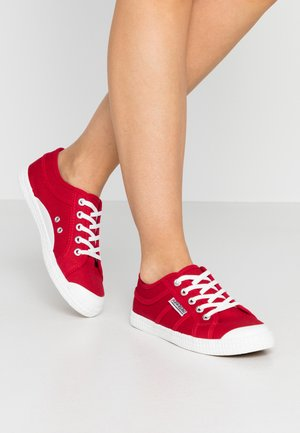 TENNIS - Sneakers - picante