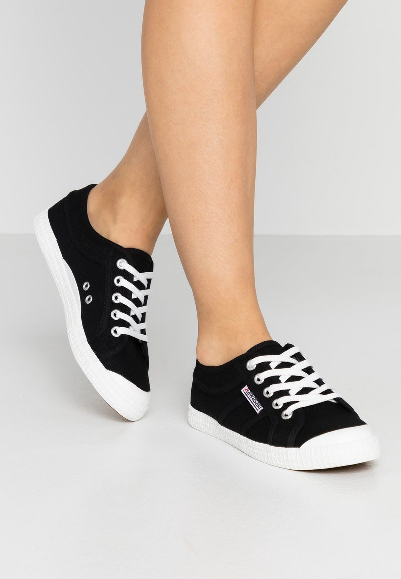Kawasaki - TENNIS - Sneakers - black