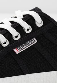 Kawasaki - TENNIS - Sneakers - black - 2