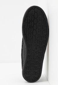 Kawasaki - RETRO - Sneakers - black solid - 6