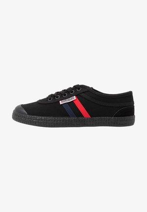 RETRO - Sneaker low - black solid