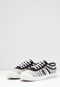 Kawasaki - NEWS SHOE - Sneakers - white - 4