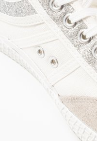 Kawasaki - DANCE - Sneaker low - silver - 2