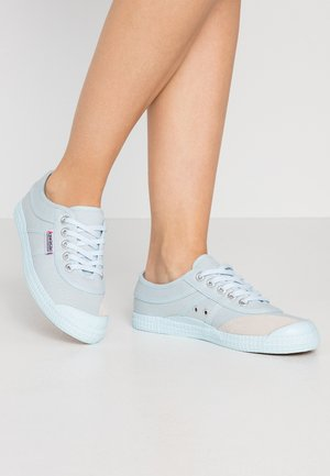 COLOR SHOE - Sneakers laag - forget me not