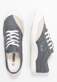 Kawasaki - ORIGINAL - Sneakers - turbulence grey - 3