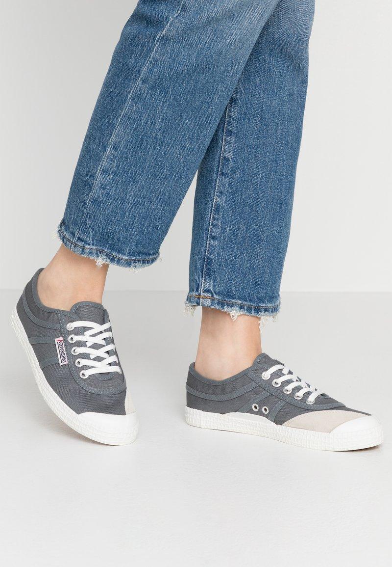 Kawasaki - ORIGINAL - Sneakers - turbulence grey