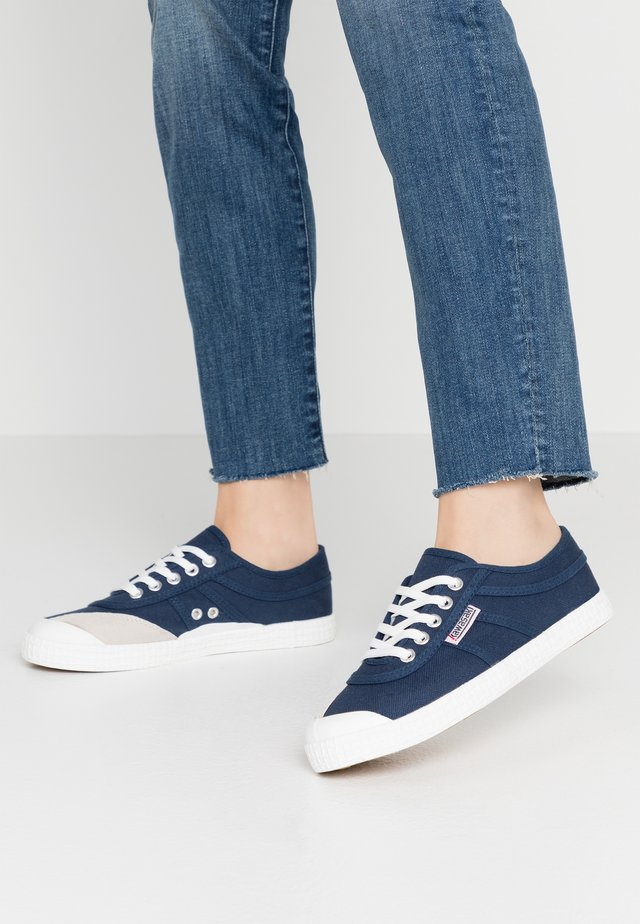ORIGINAL - Trainers - navy