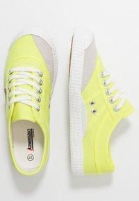 Kawasaki - Sneakers - safety yellow - 3