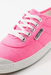 Kawasaki - Sneakers - knockout pink - 2