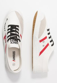 Kawasaki - SIGNATURE - Sneakers - white - 3