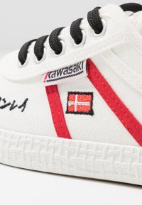 Kawasaki - SIGNATURE - Sneakers - white - 2