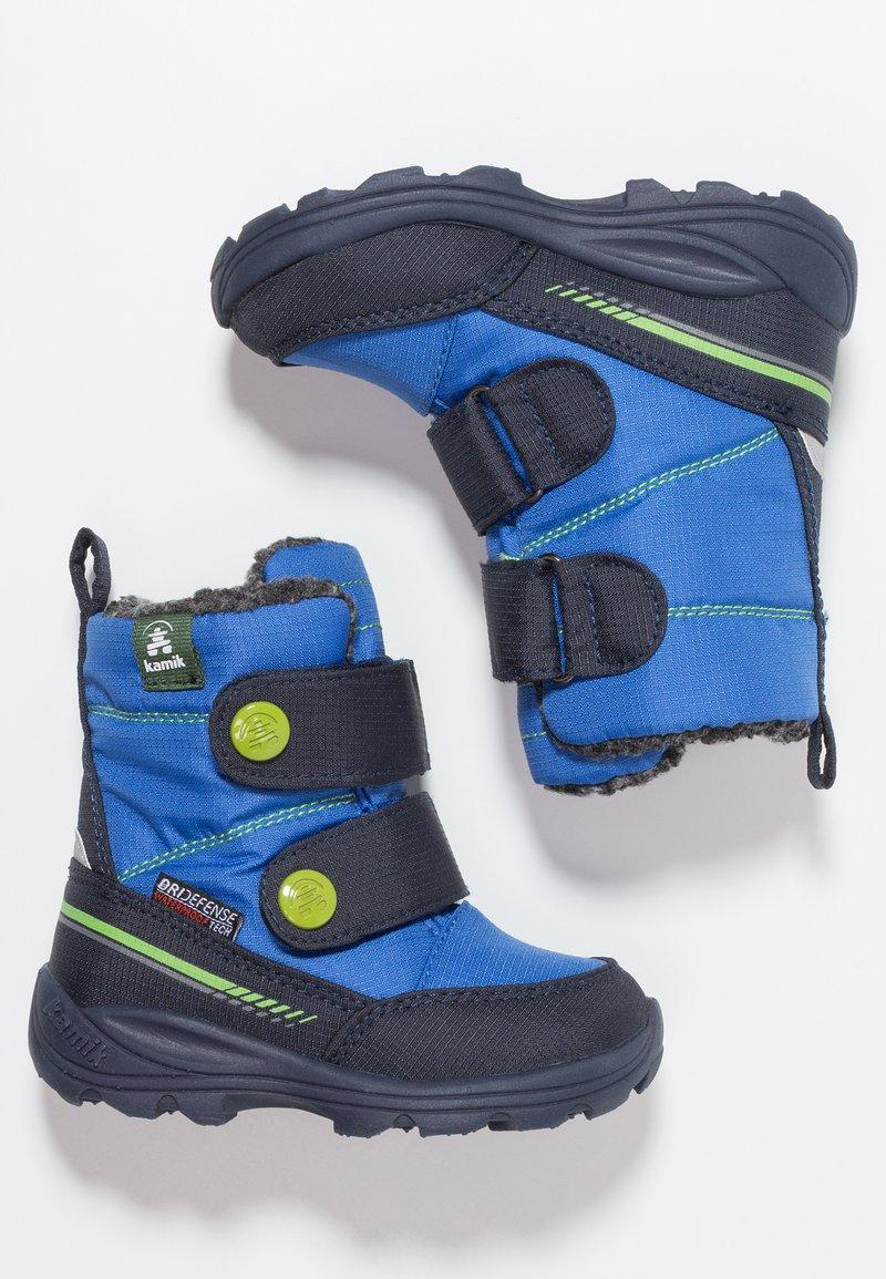 Kamik - PEP - Winter boots - blue/bleu