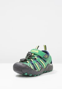 Kamik - CRAB - Walking sandals - green