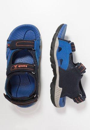 CAPE - Sandales de randonnée - navy