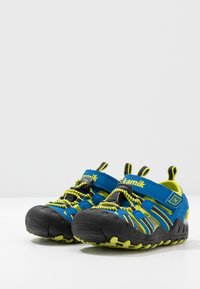 Kamik - CRAB - Sandały trekkingowe - strong blue - 3