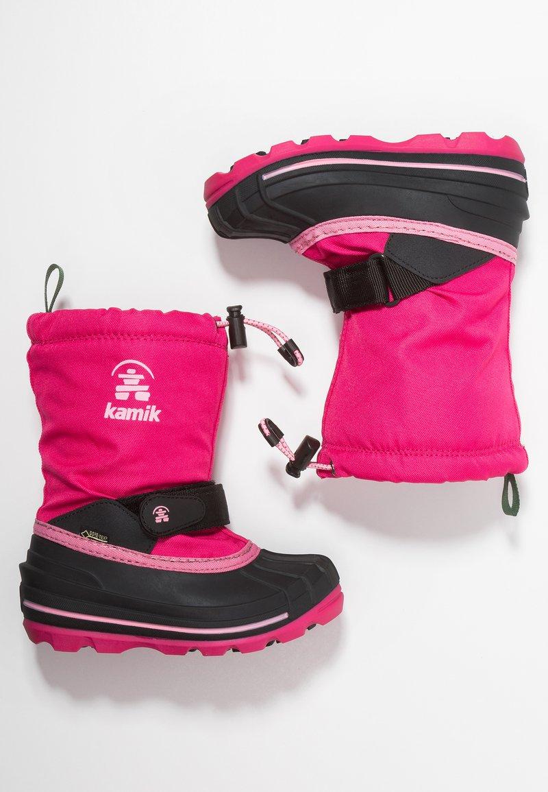 Kamik - WATERBUG - Stivali da neve  - pink