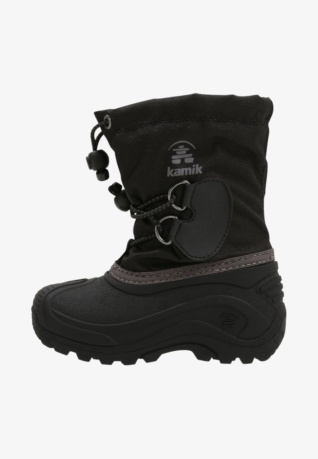 SOUTHPOLE4 - Winter boots - black